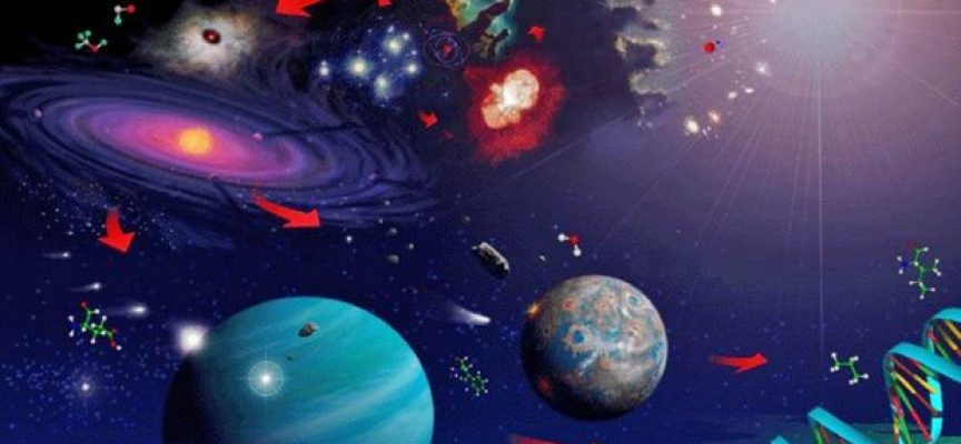 12 TED-Ed Lessons imprescindibles para entender el universo