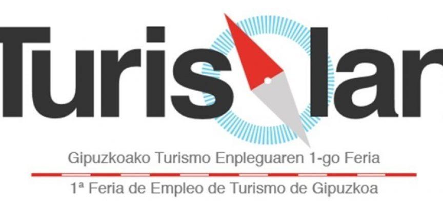 14 hoteles crearán más de 250 empleos en Gipuzkoa. 1ª Feria de Empleo del Turismo – 27-28 marzo 2017 en Irun