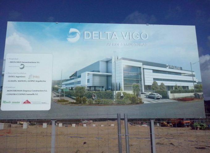 Delta Vigo creará 102 nuevos empleos en la planta de Nigrán