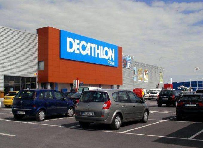 El nuevo centro logístico de Decathlon en Cataluña crea 350 empleos