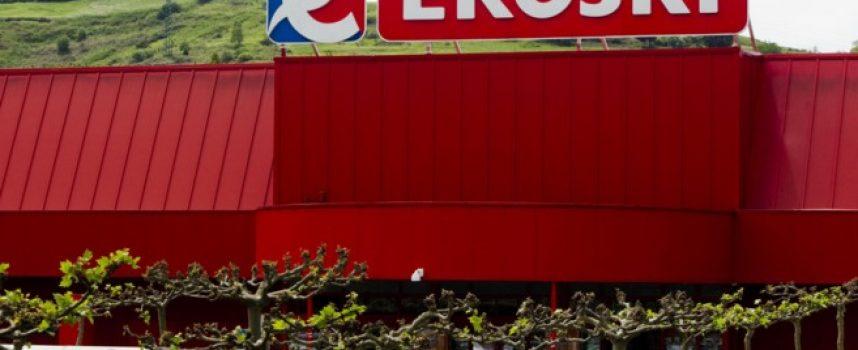 Eroski busca más de 450 personas en Baleares para trabajar en verano