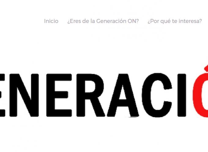 """Ciudad Real y la UCLM buscan estudiantes con talento para """"GENERACIÓN ON"""" – Plazo 16 de abril de 2017"""