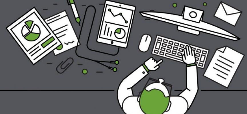 Guía definitiva para encontrar empleo 2017. Descarga el ebook gratis