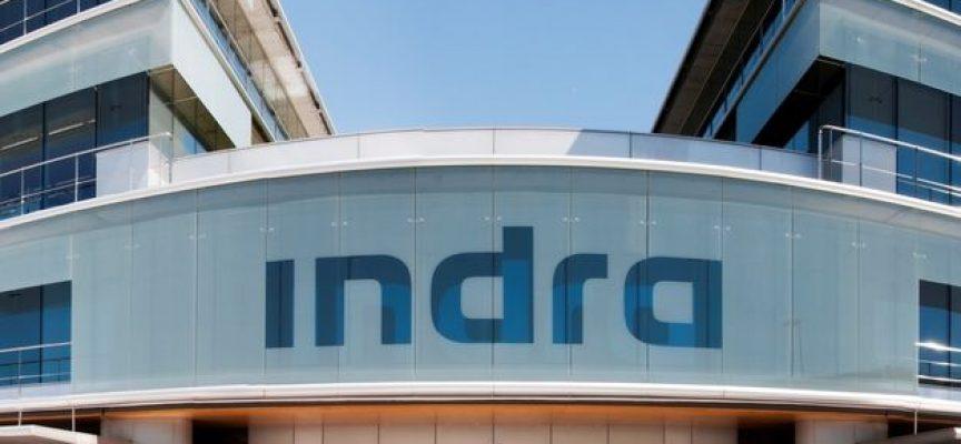Indra creará nuevos empleos en su centro de producción de software de Segovia