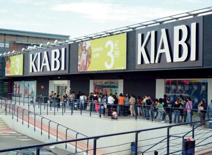 Kiabi selecciona vendedores/as en diferentes localidades