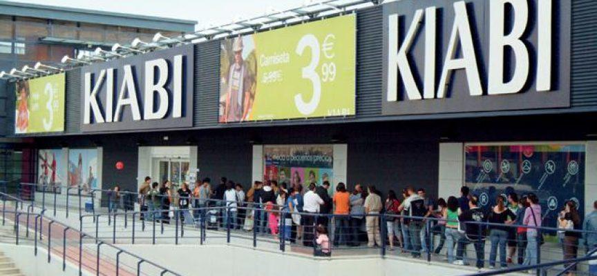 Se crearán 200 empleos en Kiabi