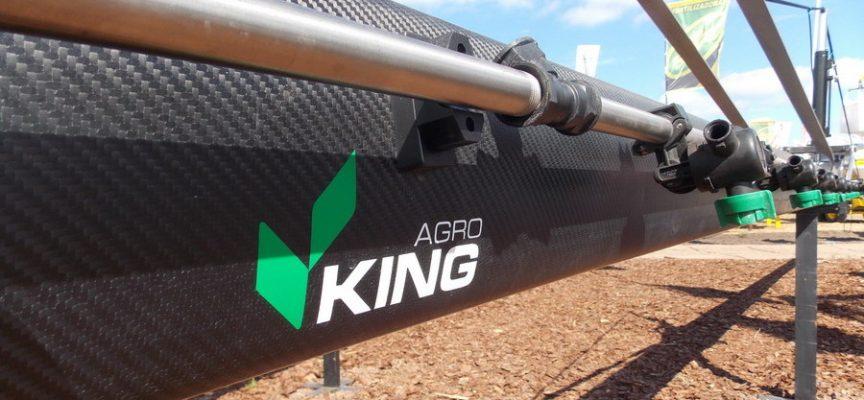 King Agro abre factoría de Carbono para tractores en Picassent
