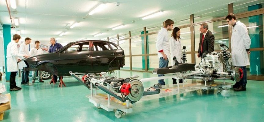 SEAT gestionará un nuevo laboratorio de innovación del Grupo Volkswagen, que tendrá sede en Barcelona