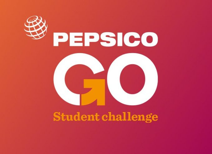 PepsiCo lanza PepsiCo Go, un desafío online de creatividad y empleo para estudiantes europeos