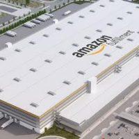 Amazon empieza a buscar personal para su centro logístico de Dos Hermanas