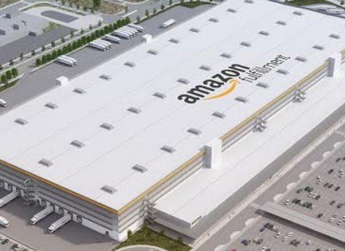 Amazon prevé crear 1.000 empleos en su Centro Logístico de Dos Hermanas
