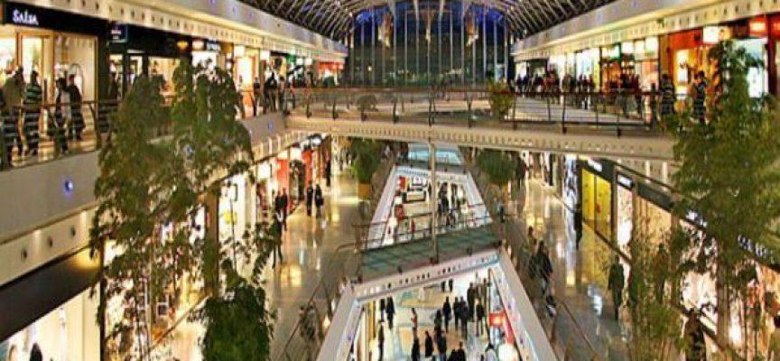 La nueva zona comercial de Carmona generará 50 empleos