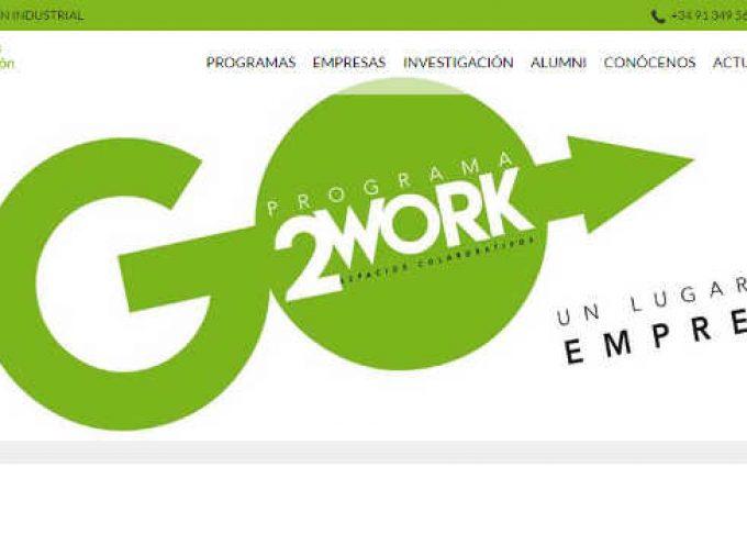 Programa 2Work Espacios Colaborativos  EOI-JCCM #Albacete – 2ª Edición con plazo hasta el 25/03/2017