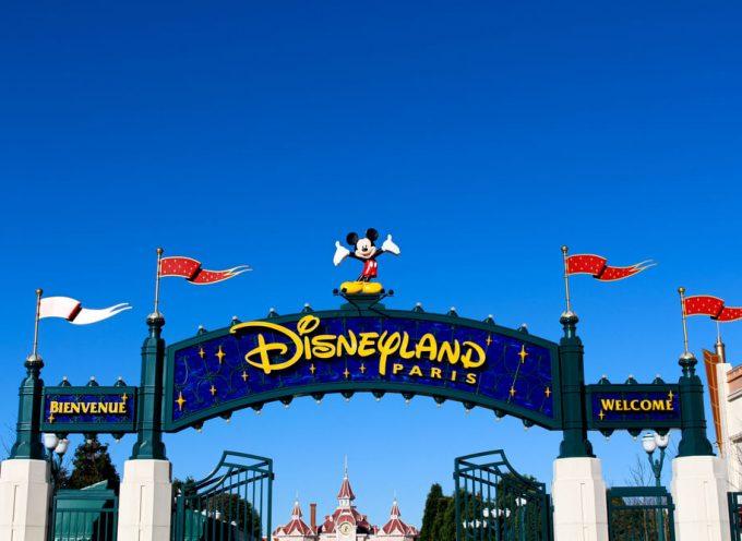 ¿Quieres trabajar en Disneyland París?