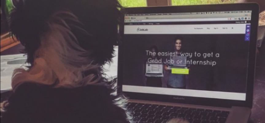 Job Lab crea una aplicación online que ayuda a los jóvenes a elegir sus estudios universitarios