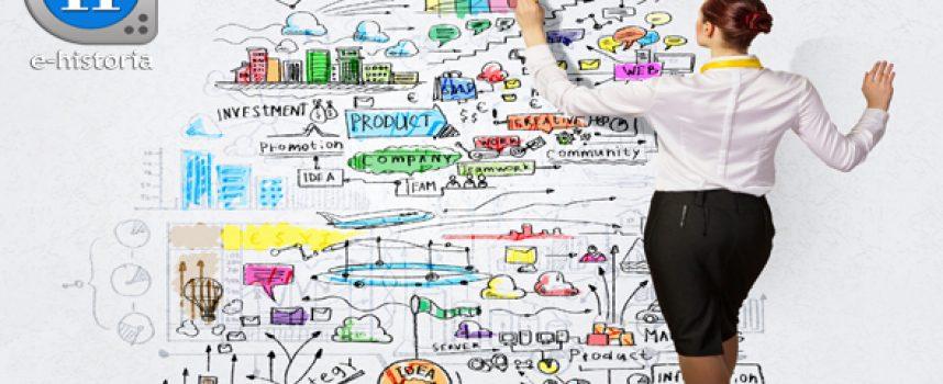 15 herramientas para crear mapas mentales y organizar tu conocimiento + 25 apps para crear mapas conceptuales.