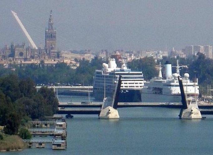 Gonvarri creará 400 nuevos empleos en el puerto de Sevilla