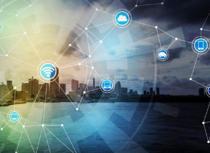 Infografía: El potencial económico de Internet de las Cosas