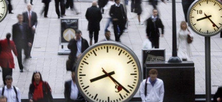 ¿Cuál fue el resultado de la jornada laboral de 6 horas en Suecia?