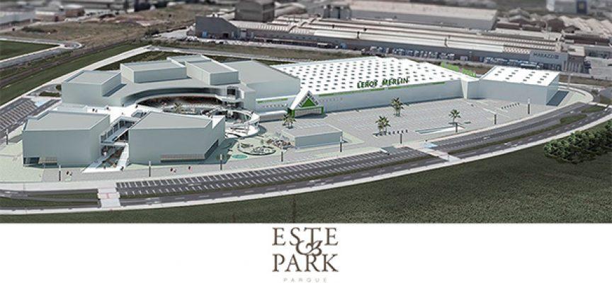 #Empleo. Luz Verde al Parque Comercial STEPARK.
