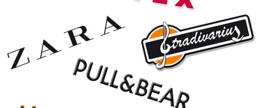 Zara contratará personal para trabajar como operarios de logística