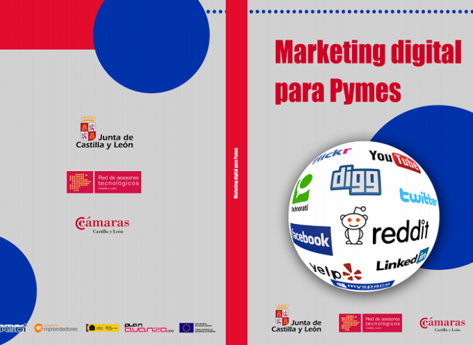 GUÍA DE MARKETING DIGITAL PARA PYMES (EBOOK) #MARKETING
