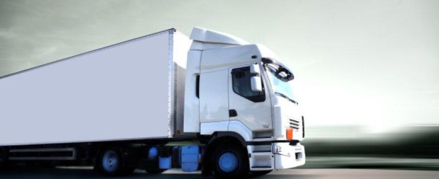 Trabajo para Conductores de Camión