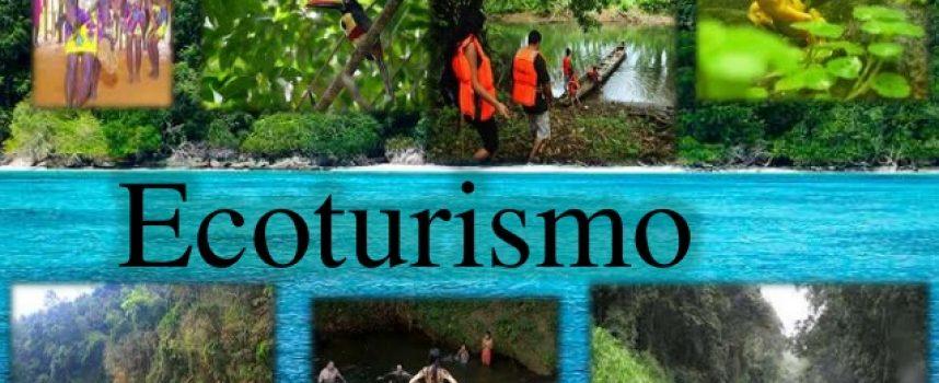 Senderismo: ecoturismo por rutas naturales