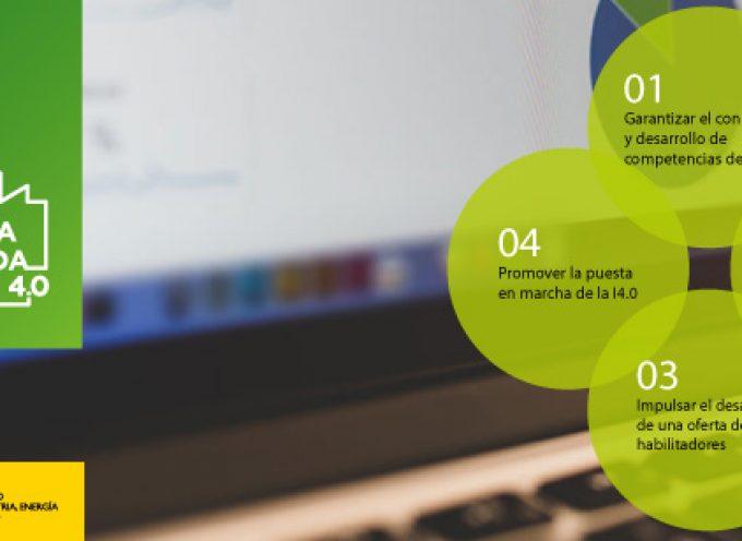 HADA: Herramienta de Autodiagnóstico Avanzado para transformación digital de la industria