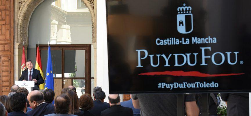 Inversión millonaria de Puy du Fou en Toledo para abrir su parque temático sobre la Historia de España