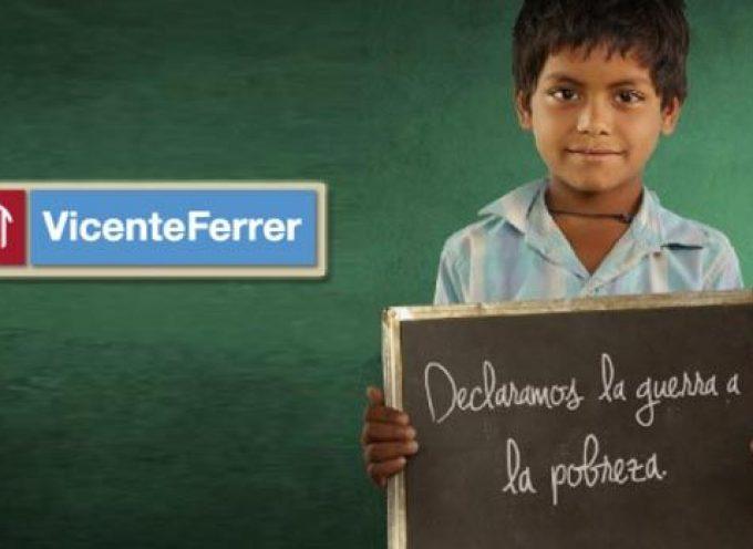 Empleo y Voluntariado en la India con la Fundación Vicente Ferrer