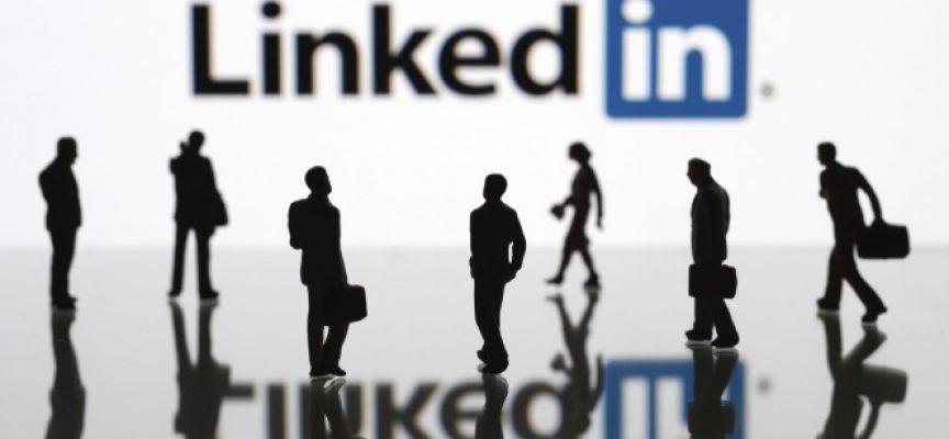 Cómo impedir que el uso que haces de LinkedIN destruya tu imagen profesional