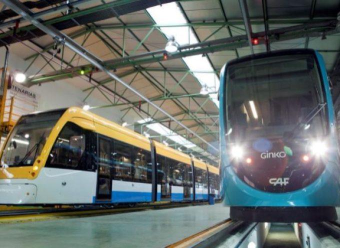 CAF contratará a 60 personas en su centro de Zaragoza