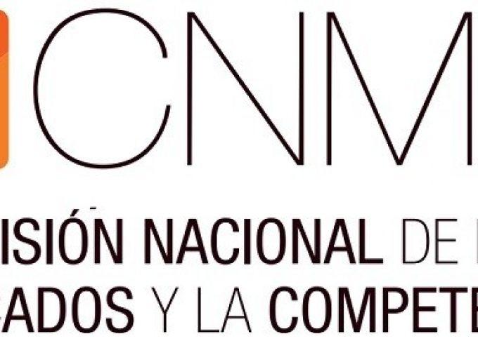 Becas de formación de la Comisión Nacional de los Mercados y la Competencia
