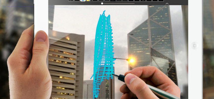 3 apps Android para convertir fotografías en imágenes de bocetos a lápiz