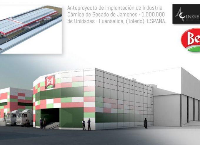 Grupo Bell construirá una planta de embutidos que creará 100 empleos. Toledo