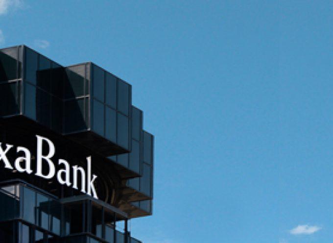 Caixabank contratará un mínimo de 450 personas para sus oficinas
