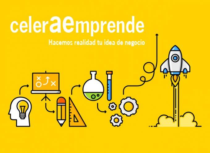 #Andalucía – Celera Emprende con Plazo hasta el 22/05/2017