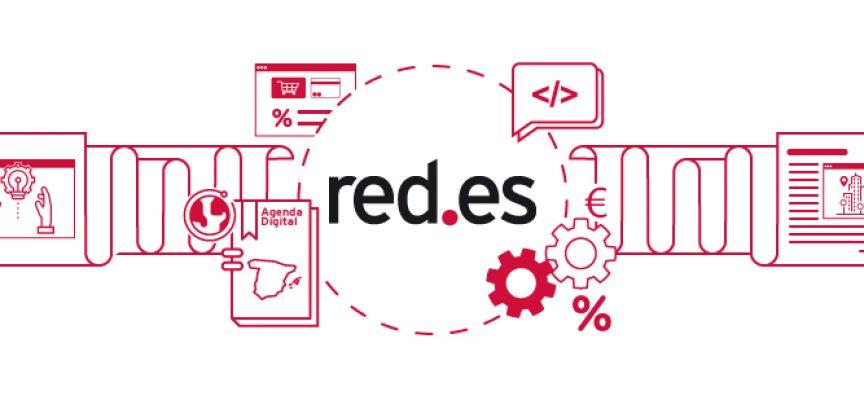Red.es aprueba su Plan Estratégico para 2017-2020