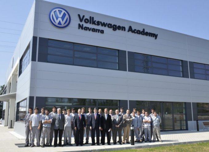 Volkswagen Navarra abre selección para nuevas contrataciones y bolsa de empleo