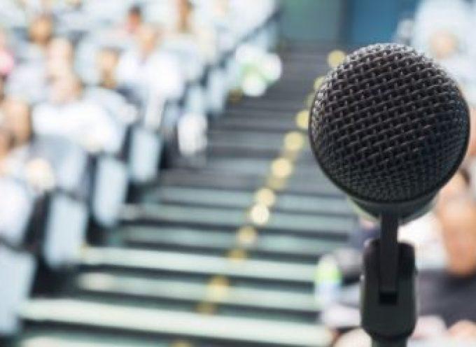 Hablar en público, pierde el miedo en 9 pasos