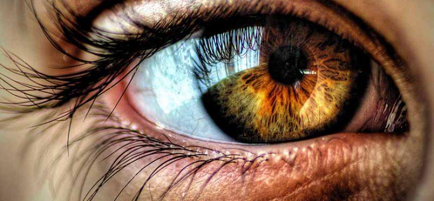 Infografía: Recomendaciones para cuidar la vista en el trabajo