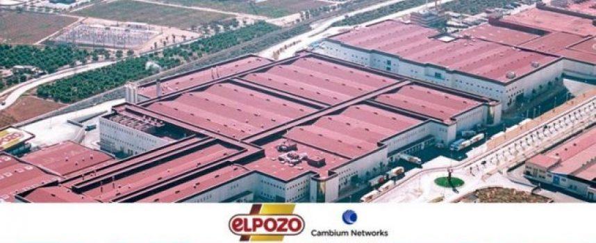 La nueva planta de El Pozo Alimentación creará 200 empleos en Huelva