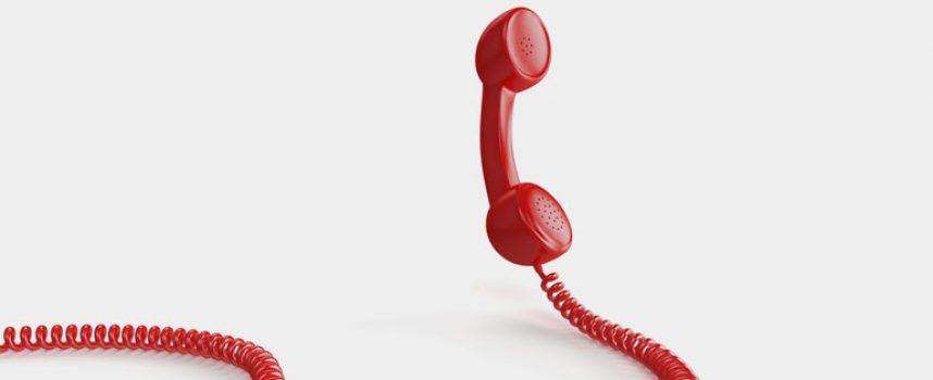 Entrevistas de trabajo telefónicas: lo que debes y no debes hacer