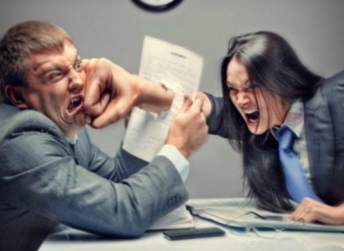 Cómo evitar la ansiedad en el trabajo