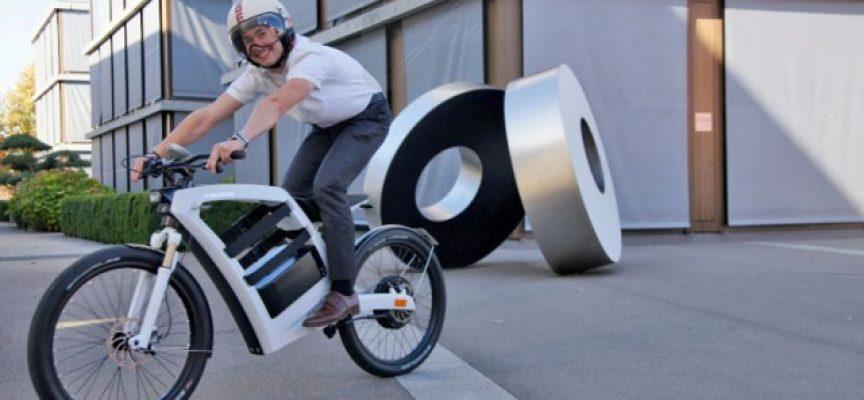 """Las bicis eléctricas más """"cool"""""""