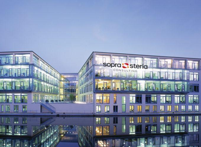 Sopra Steria selecciona multitud de perfiles profesionales en España