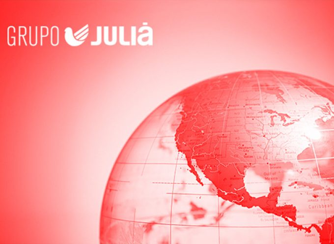 Ofertas laborales en Grupo Julia