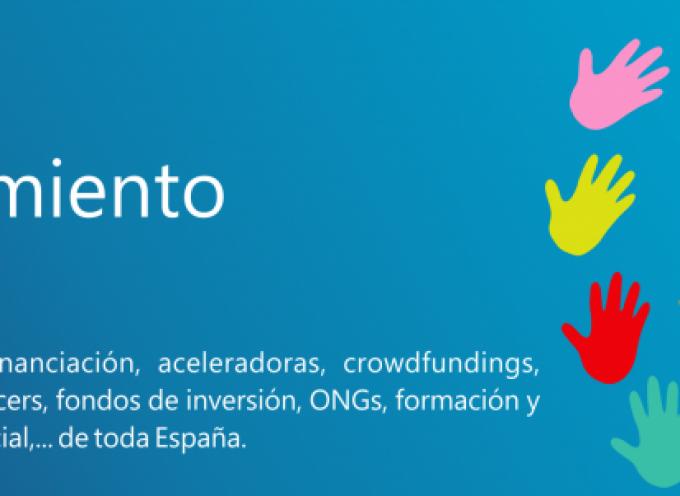 Mentor Day presenta la Guía del Emprendimiento Social en España