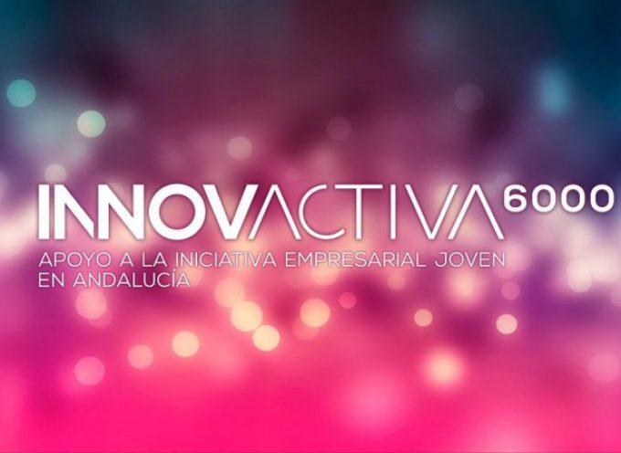 Ayudas para la creación de empresas en Andalucía. Innovactiva 6.000 – Plazo 12/06/2017